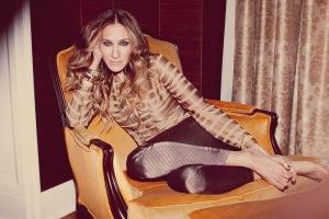 Sarah Jessica Parker for Maria Valentina Fall 2013-001