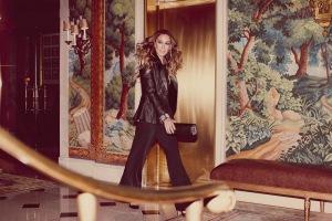 Sarah Jessica Parker for Maria Valentina Fall 2013-006